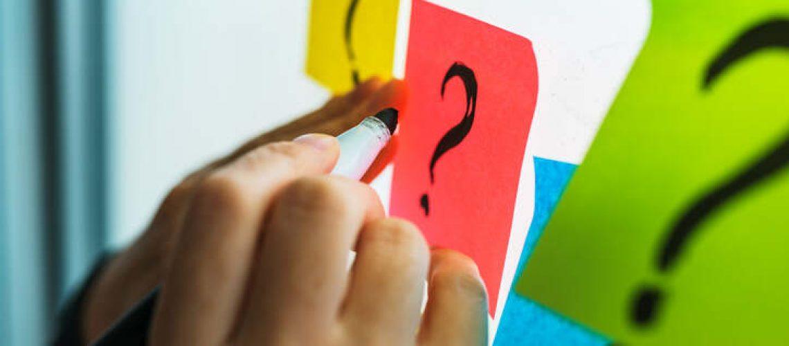choosing a vendor partner