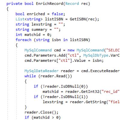 Custom Data Programming