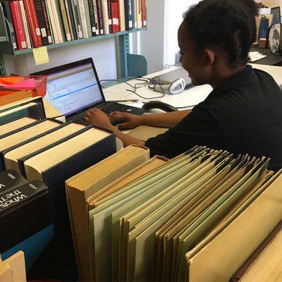 Copy Cataloging